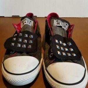 Converse No Tie